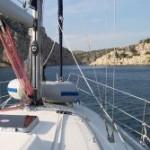 Yacht charter in Croatia 2017